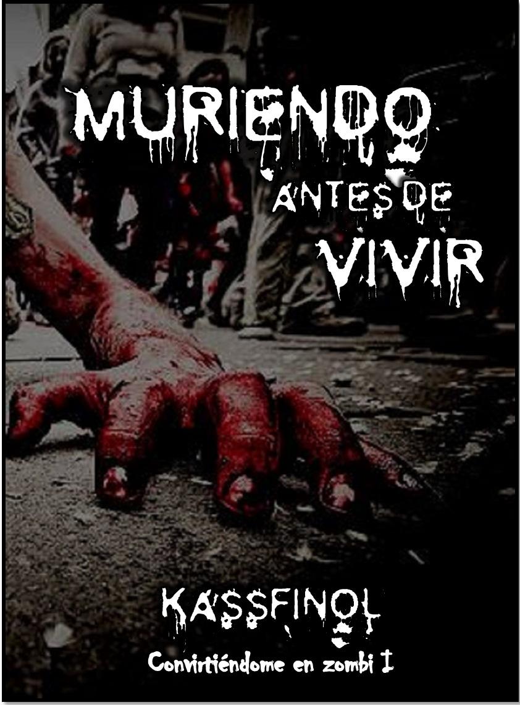 novela de terror