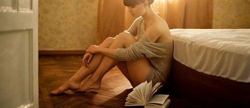 lector romance paranormal