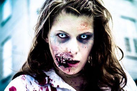 libros de zombis kassfinol