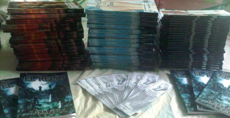 libros en venta de Kassfinol (1)