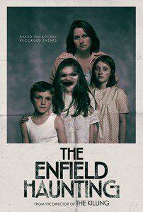 Mini serie The Enfield Haunting por Kassfinol