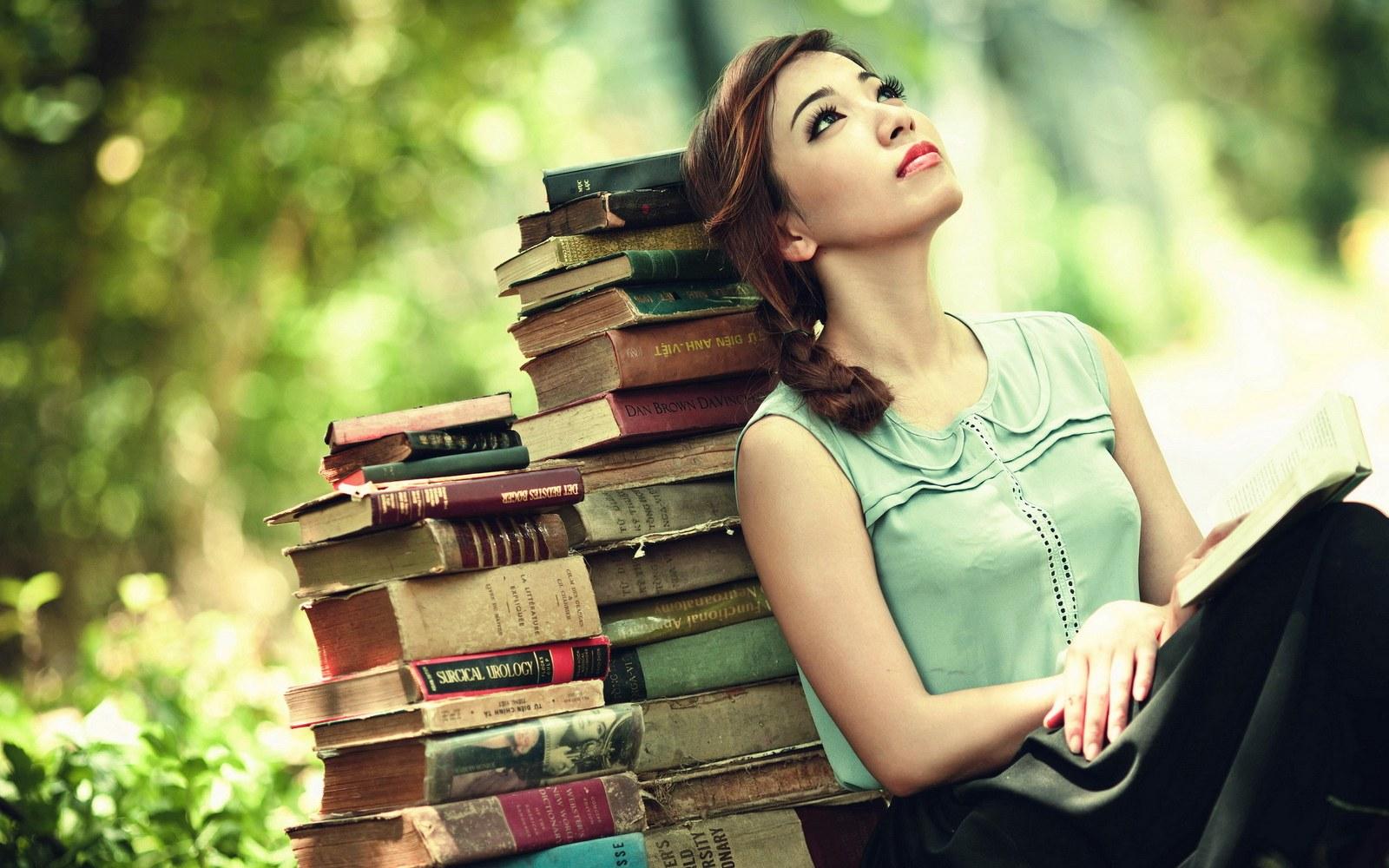 Que tipo de lector eres. Lector, adicto o asocial 6