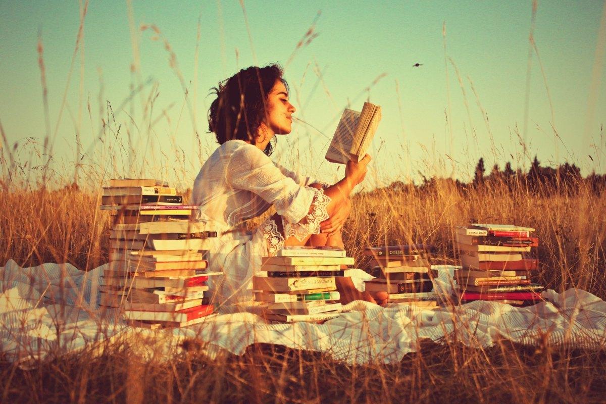 Que tipo de lector eres. Lector, adicto o asocial