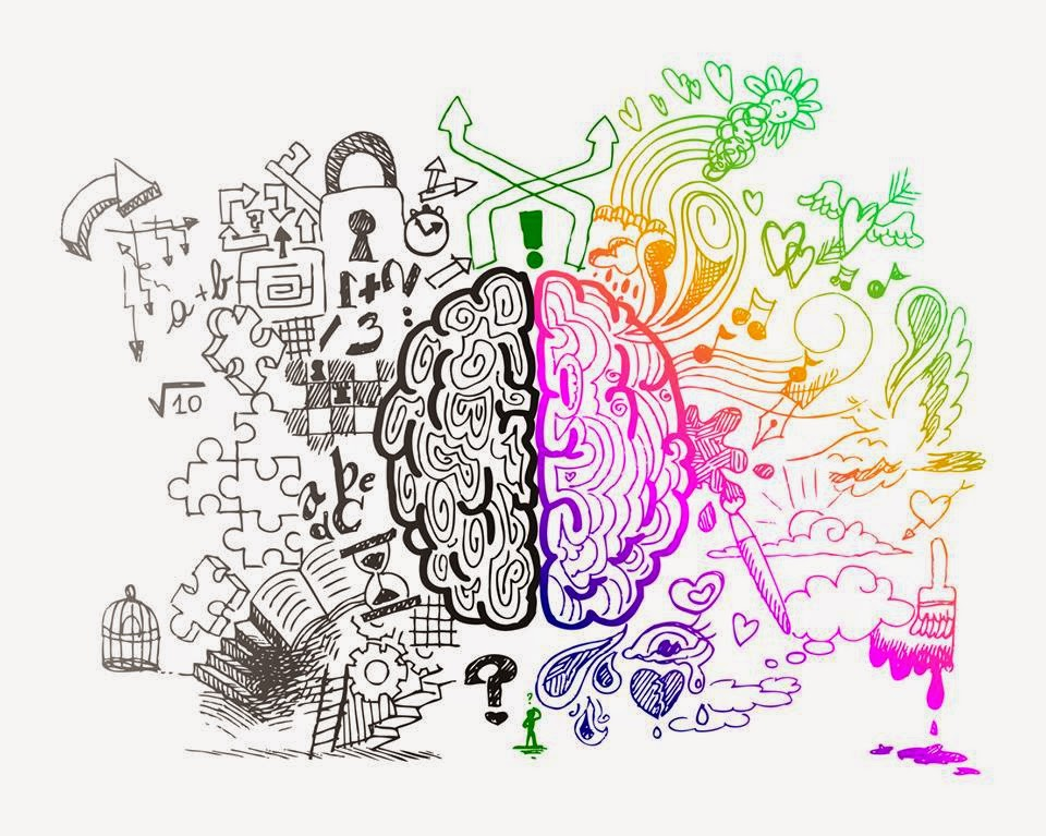 Yo no se escribir mitos sobre la creatividad 2