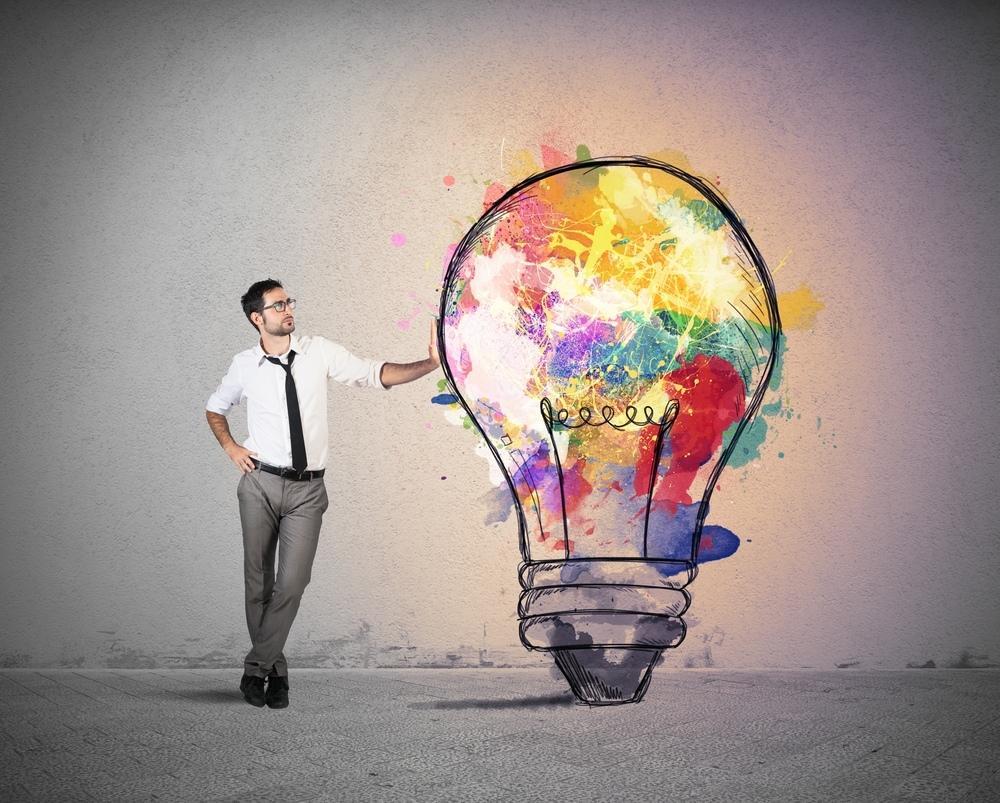 Yo no se escribir mitos sobre la creatividad