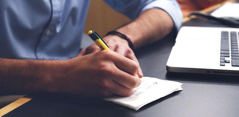 Consejos para tener mayor visibilidad como escritor