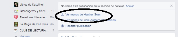 Evita ser bloqueado en Facebook al hacer publicidad