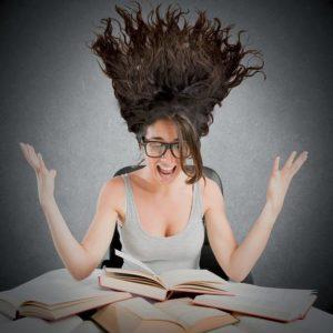 leyendo podemos activar nuestro mecanismo de supervivencia