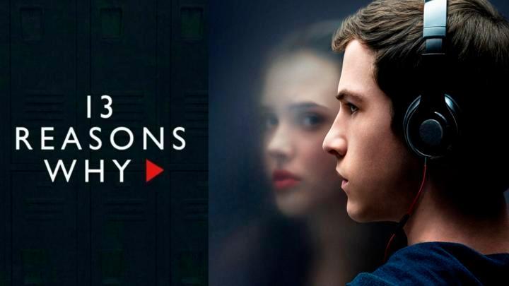 Reseñas: 13 Reasons Why (Temporada 1 y 2) por Kassfinol