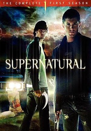 Reseñas: Supernatural (Temporada 1) por Kassfinol