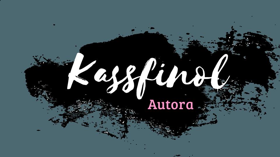 mi logo de kassfinol