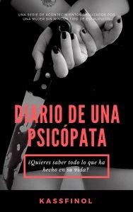 Diario de una psicópata de kassfinol