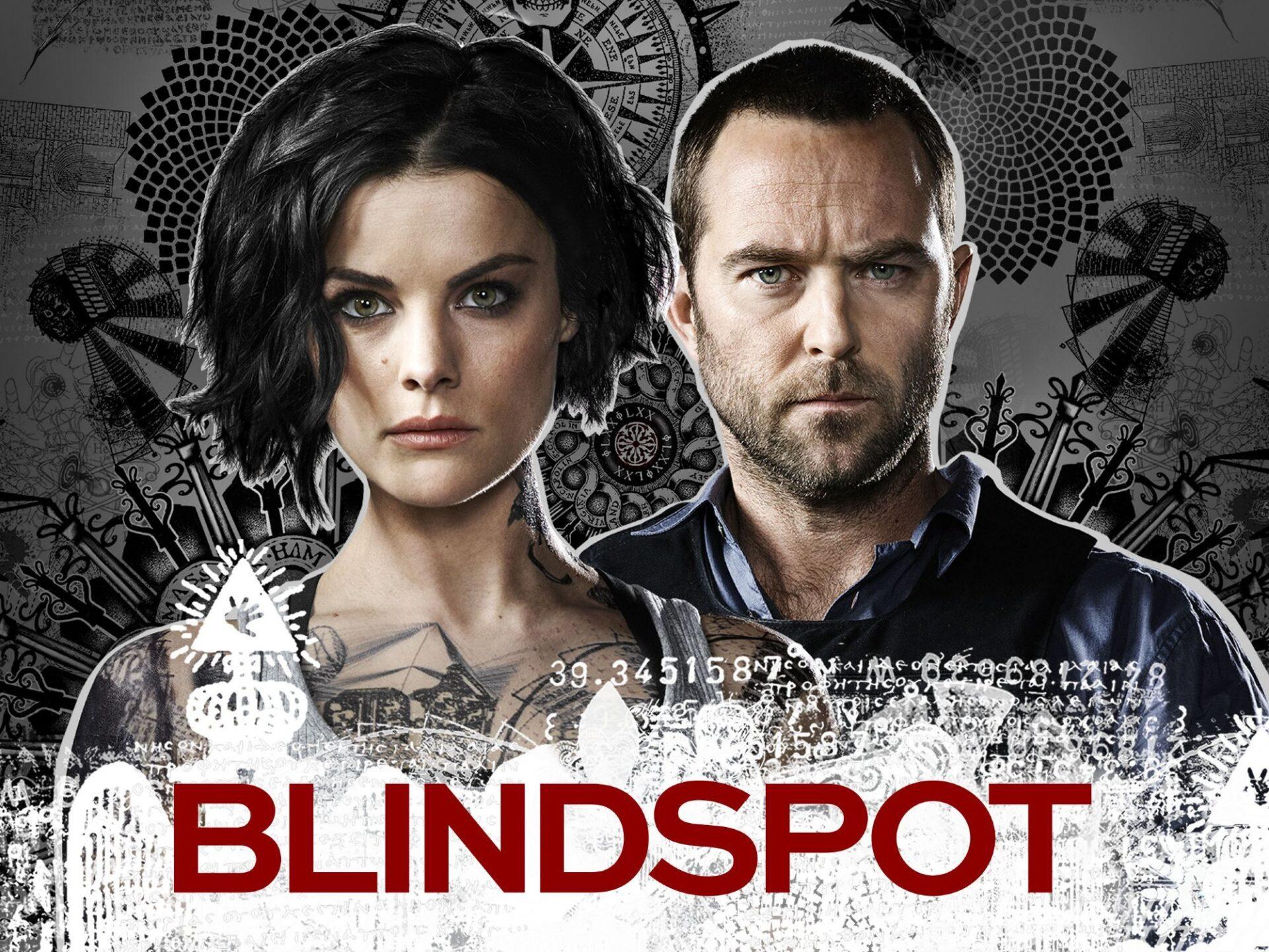 Resena Blindspot 2da temporada por Kassfinol